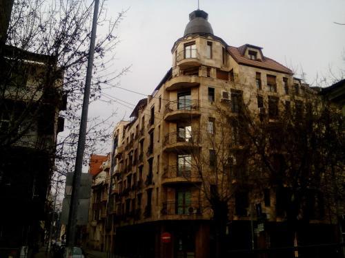 Apartment Budapeshta