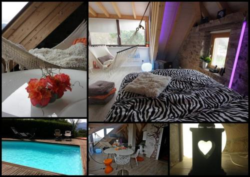 "Loft ""Home & Pool"