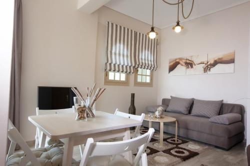 Petra Thea Apartment