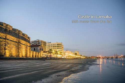 Larnaca Luxury Sea View Apartments