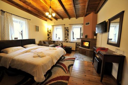 Guesthouse Papastoikou