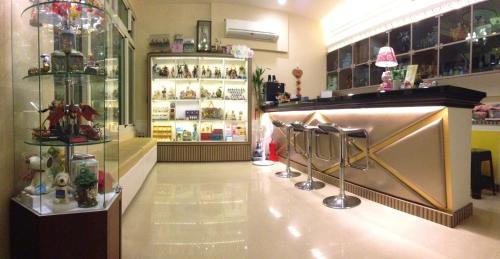 Doll House Lodge, Hengchun
