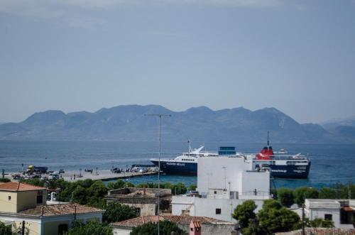Hotel Aegina