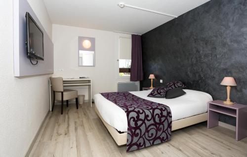 P'tit Dej Hôtel Relais de Rixheim