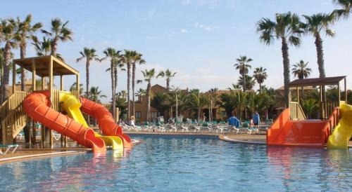 Отель Oasis Corralejo 0 звёзд Испания