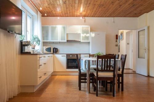 Spacious Family Apartment Pri Trati