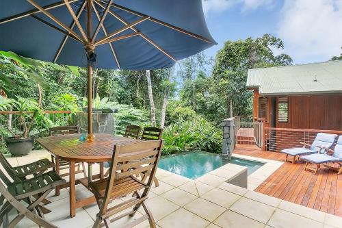 Wanggulay Balinese Luxury in Cairns