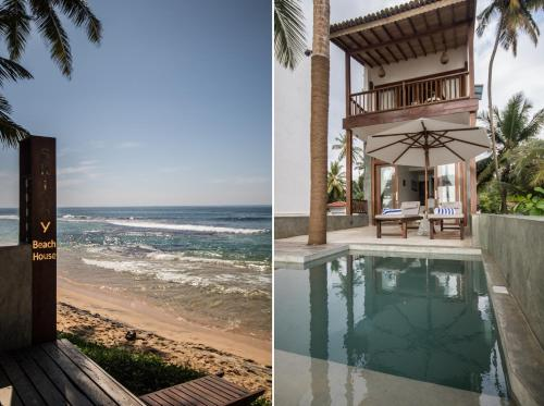 Отель Skinny Beach House 0 звёзд Шри-Ланка