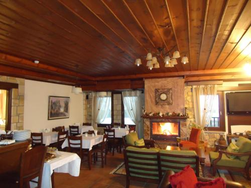 Hotel Kokkinos Vrachos