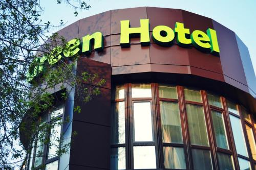 Picture of Green Hotel