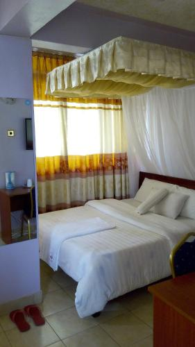 County Comfort Hotel Bungoma.