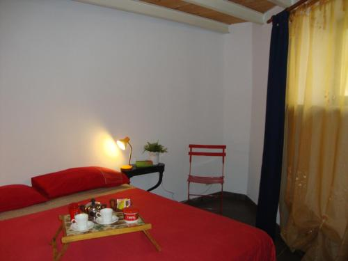 Отель Al cortile del secco 0 звёзд Италия