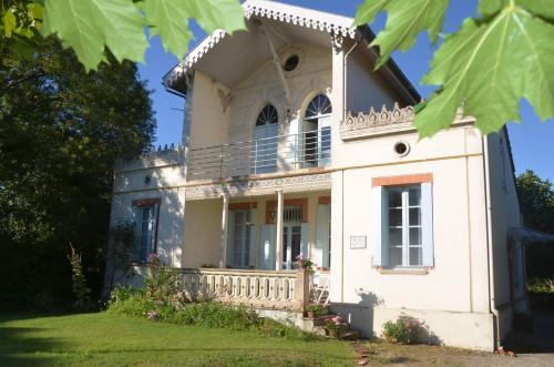 Villa léa