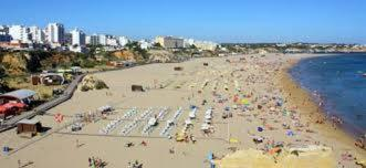 Apartment Julio Dinis Albufeira Algarve Portogallo