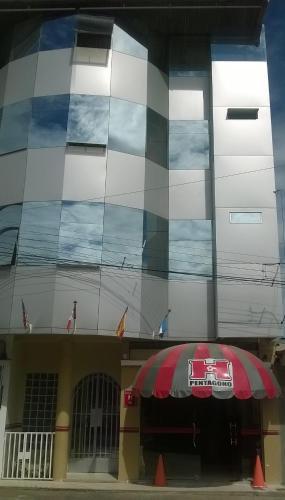 Hotel Pentágono
