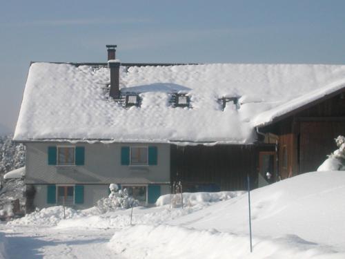 Haus Niederacher Georg und Martha - Apartment mit 3 Schlafzimmern (6 Erwachsene)