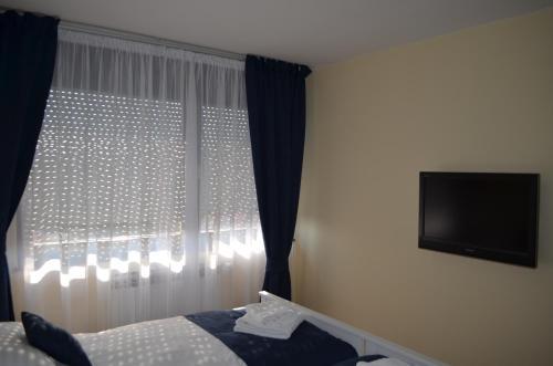 Apartment Quatrich
