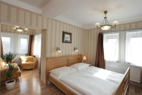 """Junior suite"" numurs ar balkonu (Junior Suite with Balcony)"