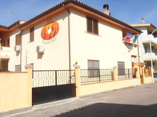 B&B Canne al vento in Muravera - Bed and Breakfast Sardinia South East Coast