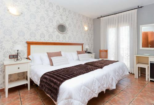 Picture of Hotel Medina de Toledo Bed & Breakfast