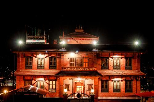 Отель Bhaktapur Paradise Hotel 0 звёзд Непал