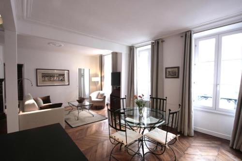 One-Bedroom Apartment - 109466 - Rue Clauzel