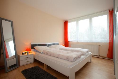 Privatapartment Sarstedt City (4885)