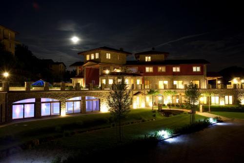 Отель Tata-o Spa & Resort 4 звезды Италия