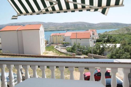 Apartments Put Zala XXI