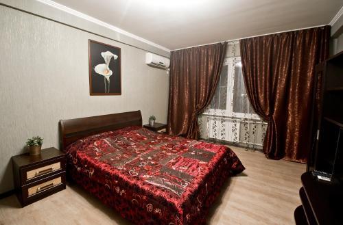 HotelApartment Rozhdestvenskaya