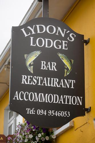 Lydons Lodge Hotel