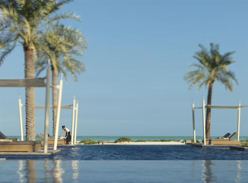 Park Hyatt Abu Dhabi Hotel and Villas photo 42
