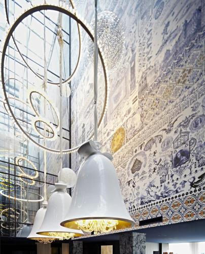 Andaz Amsterdam Prinsengracht - a concept by Hyatt photo 42