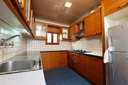 Отель Castle Riverland Houseboat 0 звёзд Индия