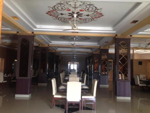 Galaxy Star Hotel & Restaurant