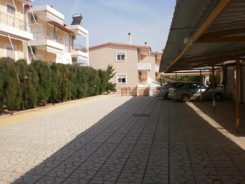 Areto Apartments