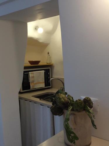 Отель La Casa nel Vicolo 0 звёзд Италия