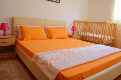 Отель Guesthouse Vukovic 3 звезды Черногория