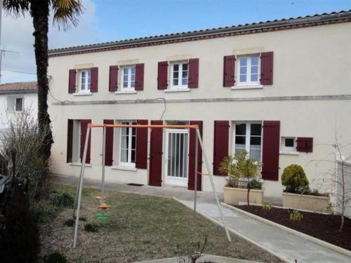 Villa Au Coeur De La Presqu' Ile D'arvert