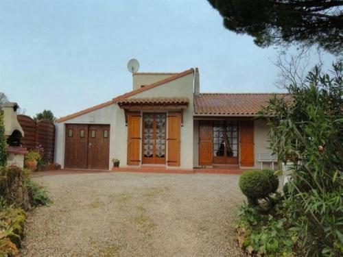 Villa Arvert Au Coeur De La Presqu'ile