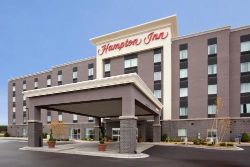 Picture of Hampton Inn Minneapolis Bloomington West