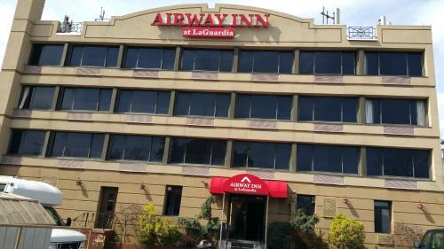 Airway Inn NY, 11370