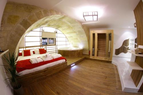Loft Deluxe Bordeaux