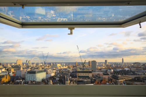 Soho Penthouse - Soho Abode Apartments