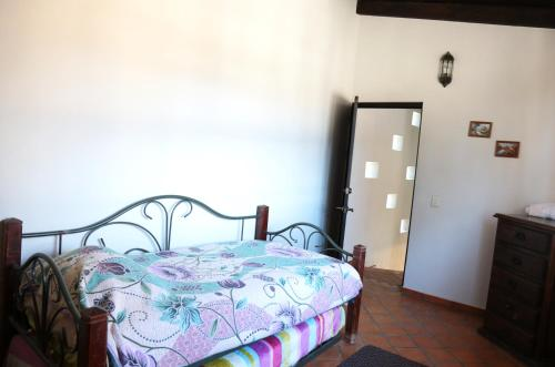 Residenza con 3 Camere da Letto (Three-Bedroom Townhouse)