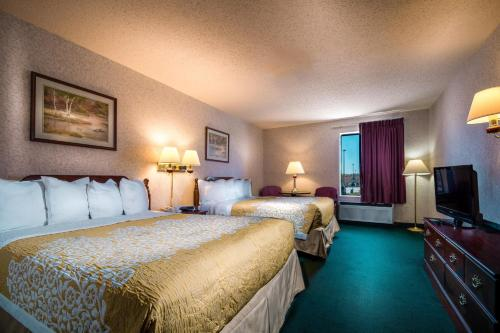 Days Inn Battlefield Rd/Hwy 65 - 5.0 star rating for travel with kids