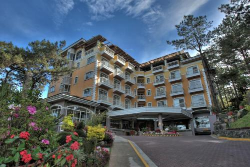 Picture of Hotel Elizabeth - Baguio
