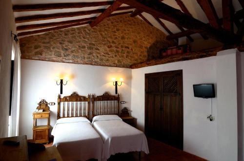 Special Offer - Double or Twin Room Caserón De La Fuente 4