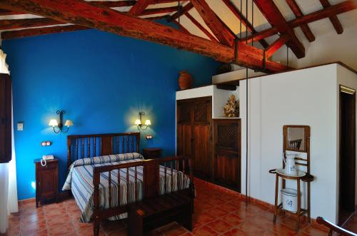 Special Offer - Double or Twin Room Caserón De La Fuente 2
