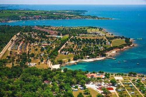 Gebetsroither - Camping Park Umag